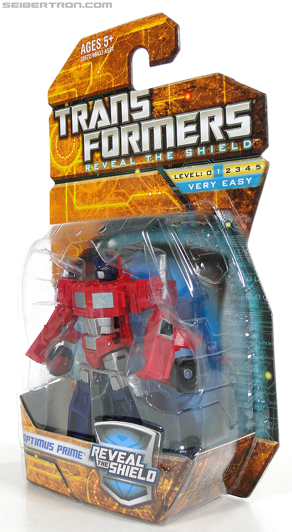 Transformers Reveal The Shield Optimus Prime (Image #8 of 93)