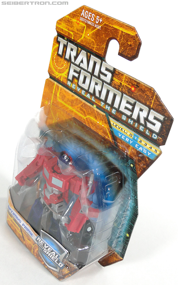 Transformers Reveal The Shield Optimus Prime (Image #9 of 93)