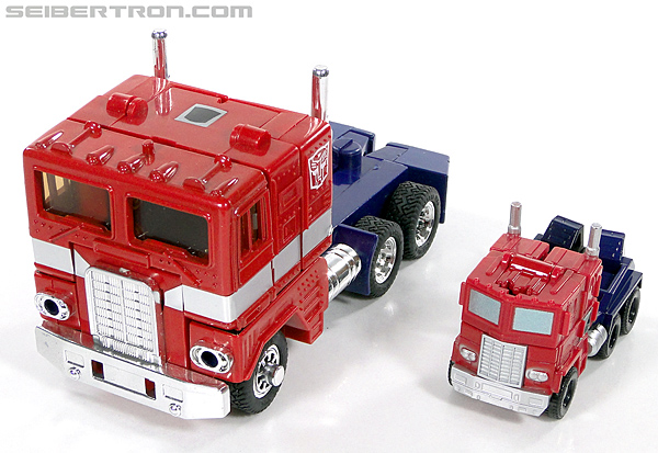 Transformers Reveal The Shield Optimus Prime (Image #30 of 93)