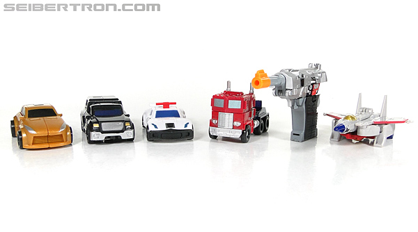 Transformers Reveal The Shield Optimus Prime (Image #35 of 93)
