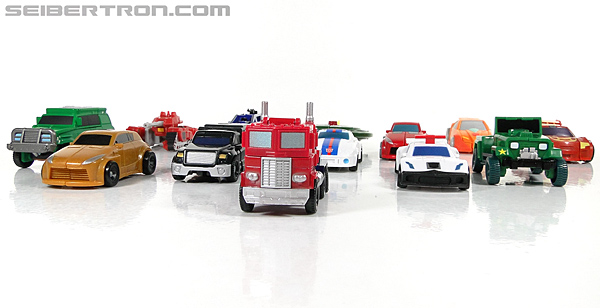 Transformers Reveal The Shield Optimus Prime (Image #38 of 93)