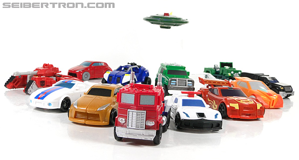 Transformers Reveal The Shield Optimus Prime (Image #39 of 93)