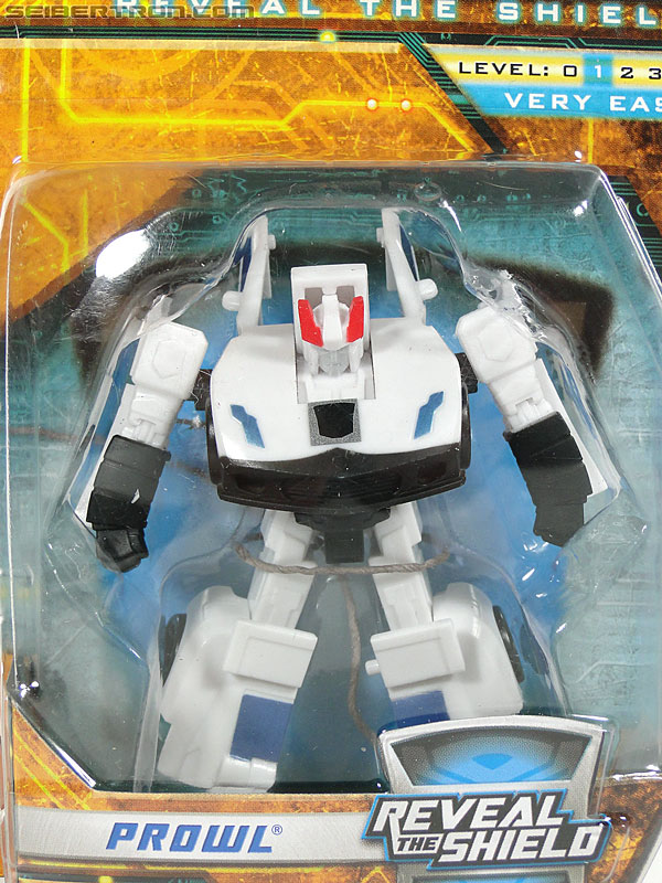 Transformers Reveal The Shield Prowl (Image #2 of 76)