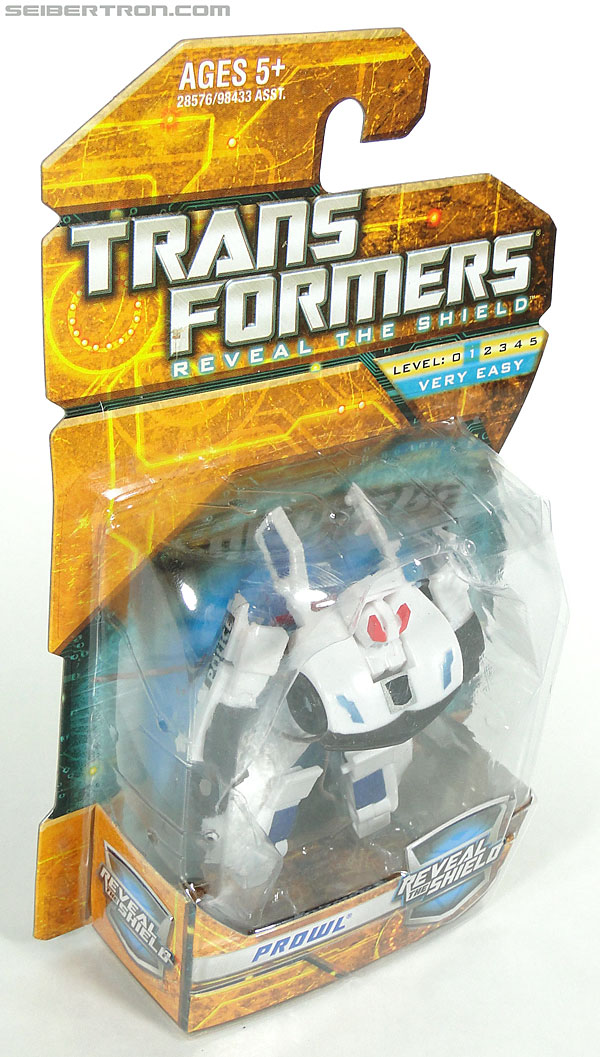 Transformers Reveal The Shield Prowl (Image #3 of 76)