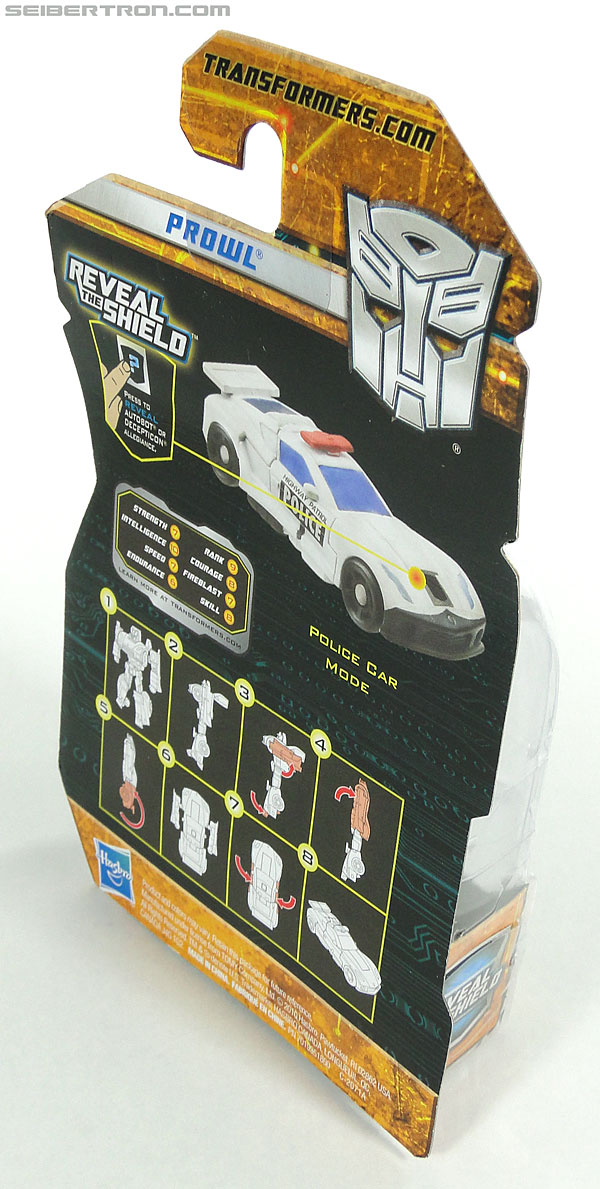 Transformers Reveal The Shield Prowl (Image #4 of 76)