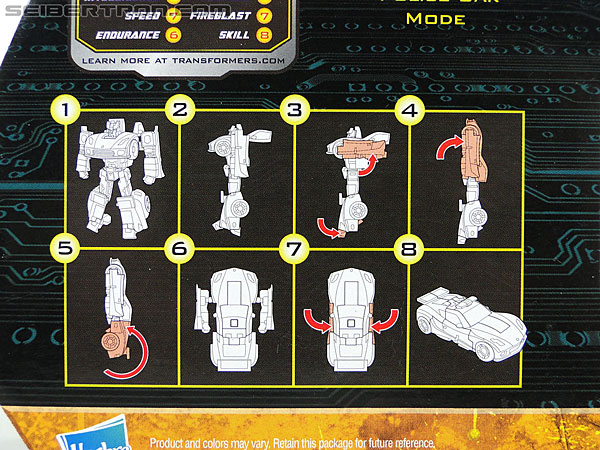 Transformers Reveal The Shield Prowl (Image #6 of 76)