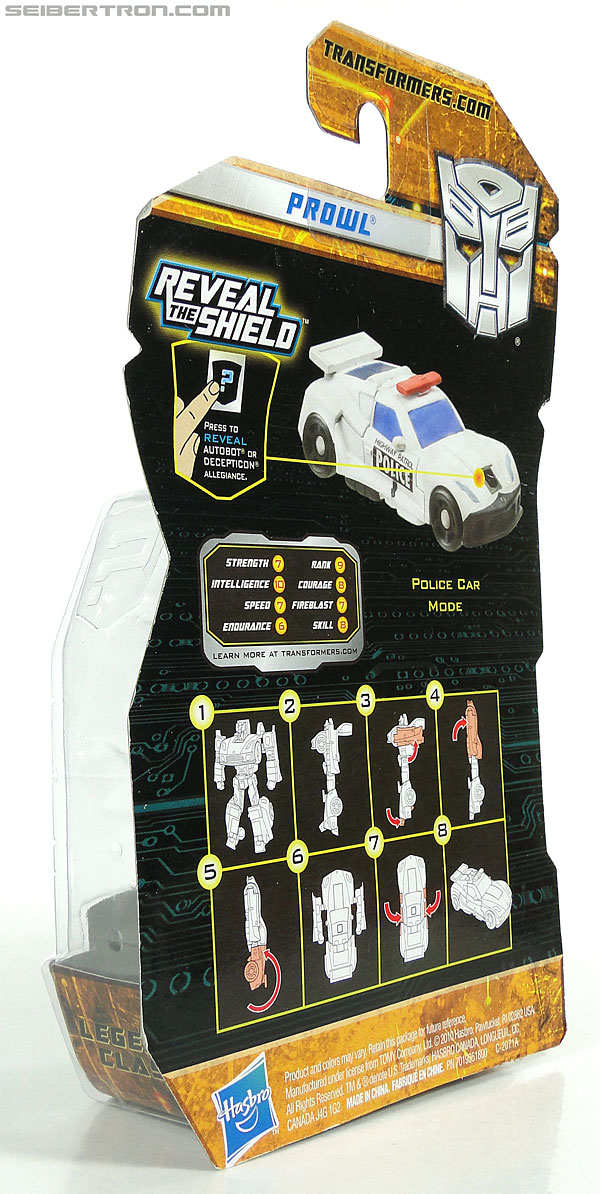 Transformers Reveal The Shield Prowl (Image #8 of 76)