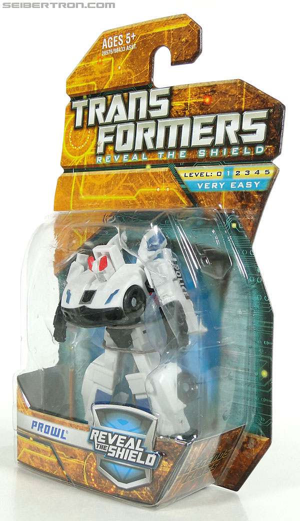 Transformers Reveal The Shield Prowl (Image #9 of 76)