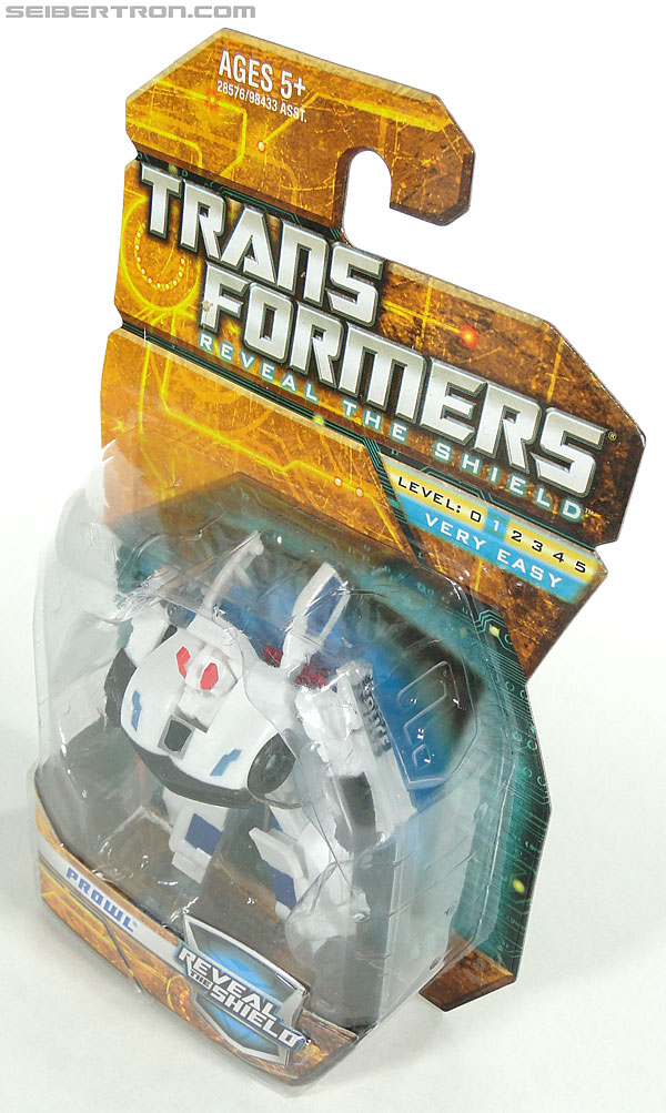 Transformers Reveal The Shield Prowl (Image #10 of 76)