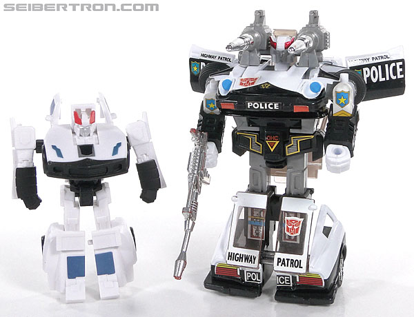 Transformers Reveal The Shield Prowl (Image #71 of 76)