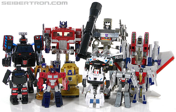 Transformers Reveal The Shield Prowl (Image #75 of 76)