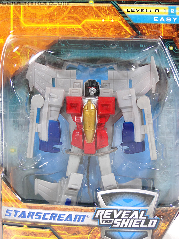 Transformers Reveal The Shield Starscream (Image #2 of 95)