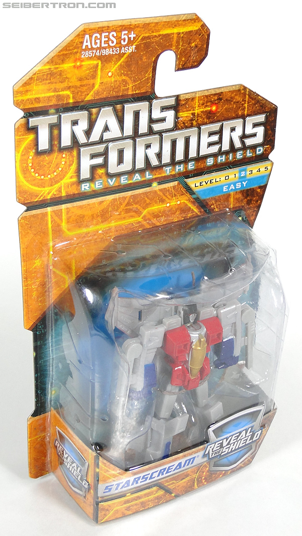Transformers Reveal The Shield Starscream (Image #3 of 95)