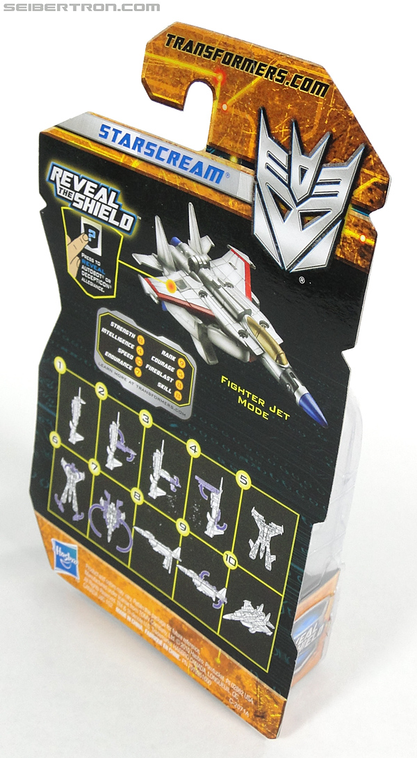 Transformers Reveal The Shield Starscream (Image #4 of 95)