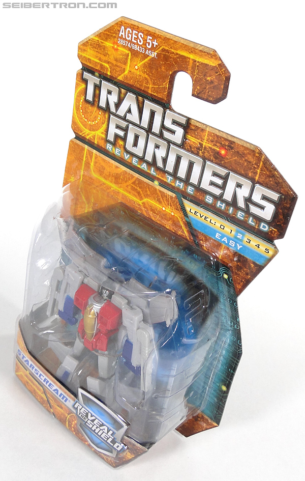 Transformers Reveal The Shield Starscream (Image #9 of 95)