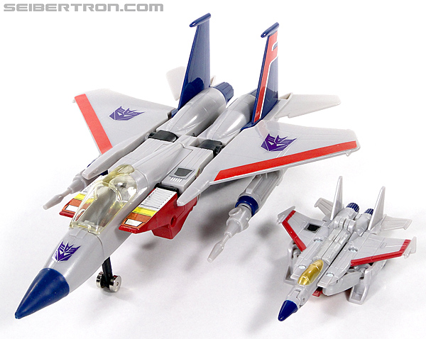 Transformers Reveal The Shield Starscream (Image #39 of 95)