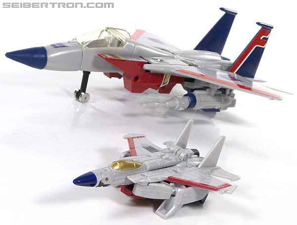 Transformers Reveal The Shield Starscream (Image #40 of 95)