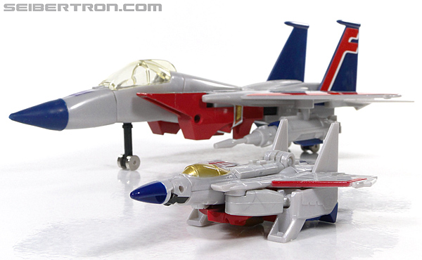 Transformers Reveal The Shield Starscream (Image #41 of 95)
