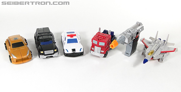Transformers Reveal The Shield Starscream (Image #42 of 95)