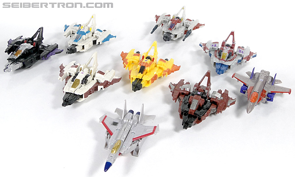 Transformers Reveal The Shield Starscream (Image #46 of 95)