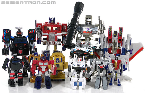Transformers Reveal The Shield Starscream (Image #94 of 95)
