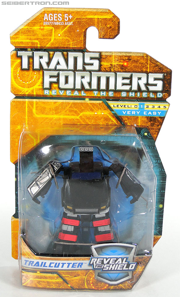 Transformers Reveal The Shield Trailcutter (Trailbreaker) (Image #1 of 79)