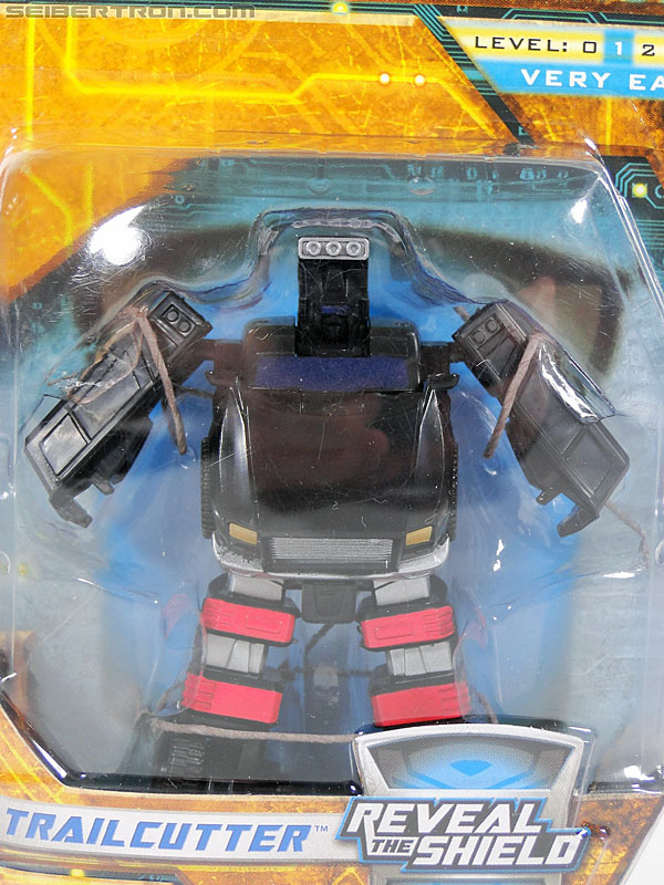 Transformers Reveal The Shield Trailcutter (Trailbreaker) (Image #2 of 79)