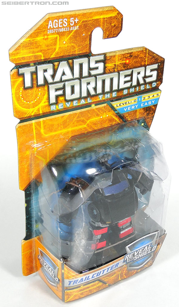 Transformers Reveal The Shield Trailcutter (Trailbreaker) (Image #3 of 79)