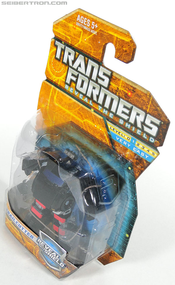 Transformers Reveal The Shield Trailcutter (Trailbreaker) (Image #9 of 79)