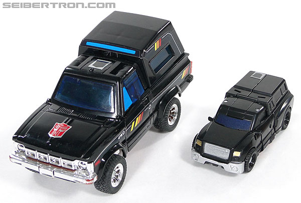 Transformers Reveal The Shield Trailcutter (Trailbreaker) (Image #26 of 79)