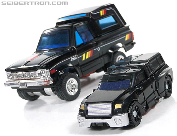 Transformers Reveal The Shield Trailcutter (Trailbreaker) (Image #27 of 79)
