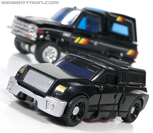 Transformers Reveal The Shield Trailcutter (Trailbreaker) (Image #28 of 79)