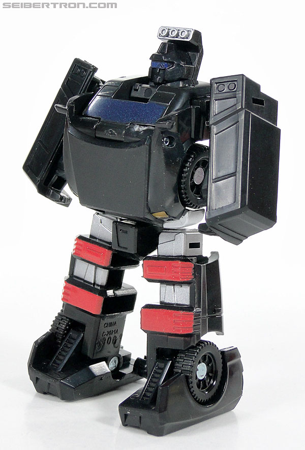 Transformers Reveal The Shield Trailcutter (Trailbreaker) (Image #44 of 79)