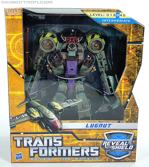 Transformers Reveal The Shield Lugnut (Image #1 of 107)