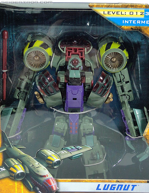 Transformers Reveal The Shield Lugnut (Image #2 of 107)
