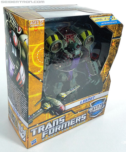 Transformers Reveal The Shield Lugnut (Image #3 of 107)