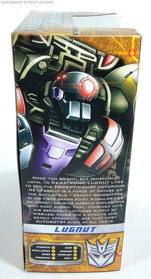 Transformers Reveal The Shield Lugnut (Image #4 of 107)