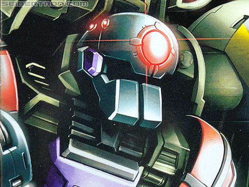 Transformers Reveal The Shield Lugnut (Image #6 of 107)