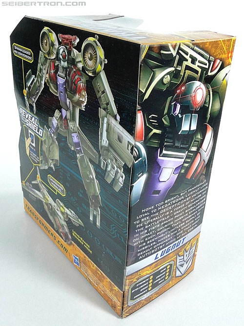 Transformers Reveal The Shield Lugnut (Image #9 of 107)