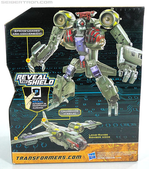 Transformers Reveal The Shield Lugnut (Image #10 of 107)