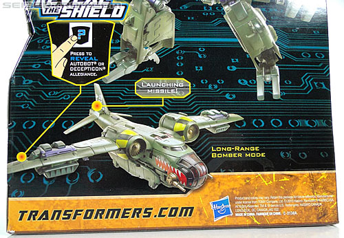 Transformers Reveal The Shield Lugnut (Image #11 of 107)