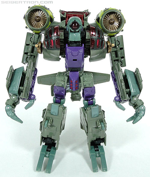 New Reveal the Shield Voyager Galleries: Lugnut, Deep Dive ...