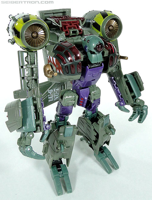 Transformers Reveal The Shield Lugnut (Image #48 of 107)