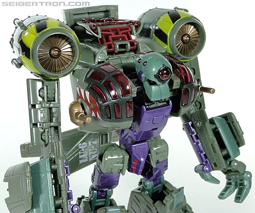 Transformers Reveal The Shield Lugnut (Image #49 of 107)