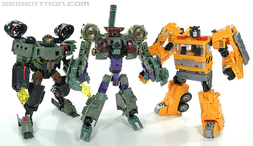 Transformers News: Top 5 Best Homages and Callbacks in Transformers Toys