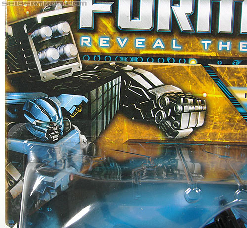Transformers Reveal The Shield Mindset (Image #3 of 104)