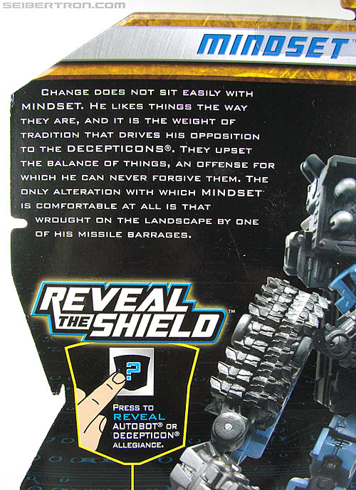 Transformers Reveal The Shield Mindset (Image #13 of 104)