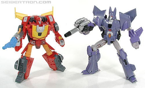 Transformers Reveal The Shield Nightstick (Image #24 of 54)