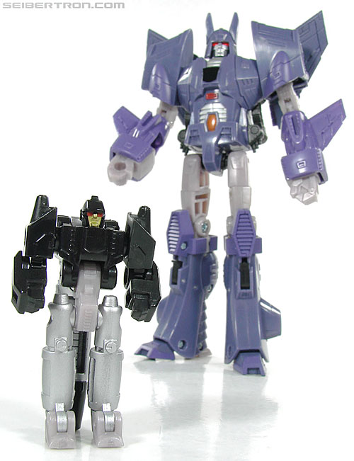 Transformers Reveal The Shield Nightstick (Image #49 of 54)