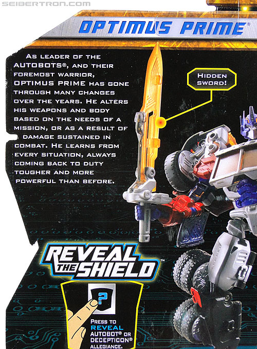Transformers Reveal The Shield Optimus Prime (G2) (Image #8 of 137)